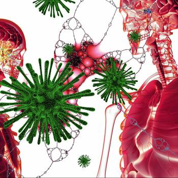 Was ist eigentlich ein Virus und was ist dieses SARS-CoV-2?