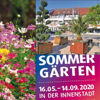 <center>Sommergärten </center>