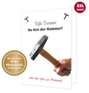 xxxl-glueckwunschkarte-valentinskarte-hammer-37804