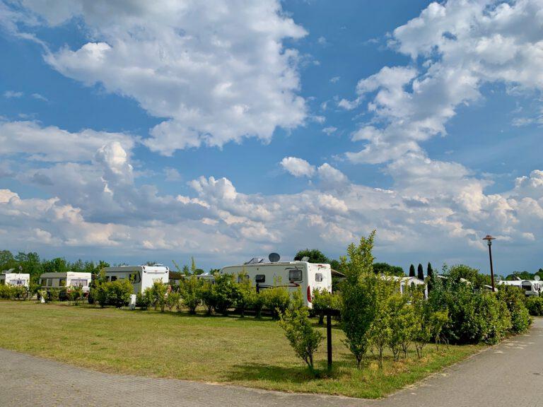 Campingplatz Wilken, Thülsfelder Talsperre_Wolfgang Stelljes